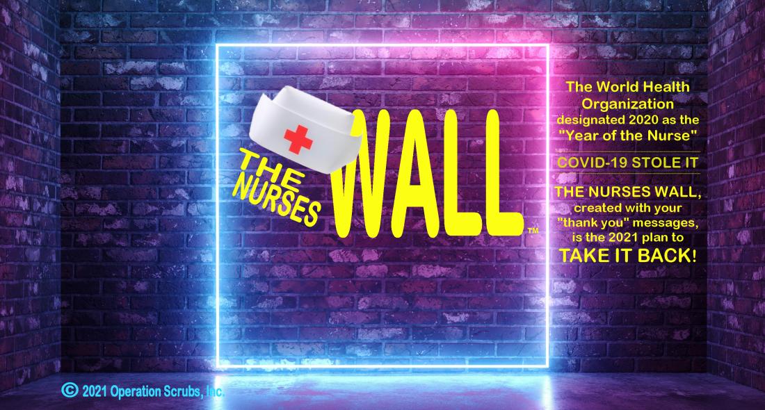 THE NURSES WALL 1.1 Click to